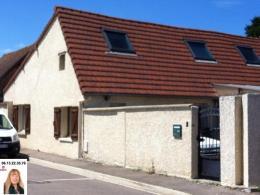 Achat Maison 5 pièces St Aubin sur Gaillon