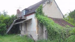 Maison Bezenet &bull; <span class='offer-area-number'>40</span> m² environ &bull; <span class='offer-rooms-number'>2</span> pièces