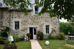 Achat Maison 6 pièces St Aubin de Luigne