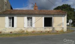 Achat Maison 4 pièces Jau Dignac et Loirac