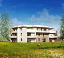 Achat Appartement 3 pièces Seloncourt