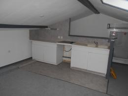 Achat Appartement 2 pièces Meschers sur Gironde