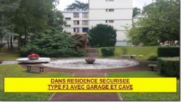 Location Appartement 3 pièces Rantigny