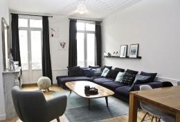 Achat Appartement 3 pièces Granville