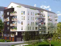 Achat Appartement 2 pièces Rouen