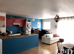 Achat Appartement 3 pièces Neuilly Plaisance