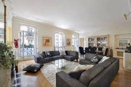 Achat Appartement 6 pièces Paris 09
