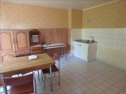 Achat Appartement 2 pièces Bourg en Bresse