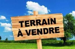 Achat Terrain Guilly