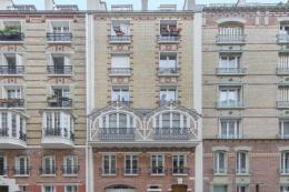 Achat studio Paris 14