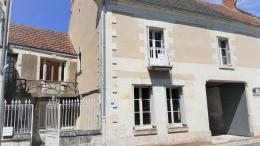Achat Maison 6 pièces Le Grand Pressigny