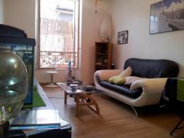Achat Appartement 2 pièces Vinay