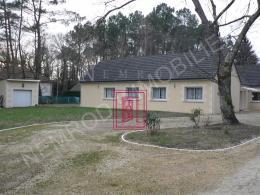 Achat Maison 8 pièces Pruniers en Sologne