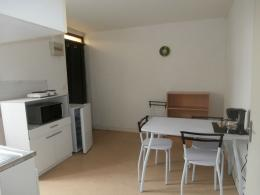 Appartement Montlucon &bull; <span class='offer-area-number'>28</span> m² environ &bull; <span class='offer-rooms-number'>1</span> pièce