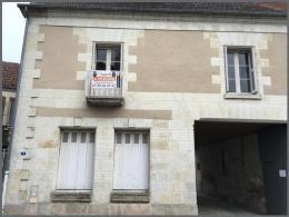 Achat Maison 5 pièces Le Grand Pressigny