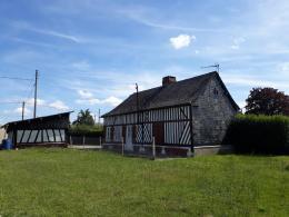Achat Maison 4 pièces Bourgtheroulde Infreville