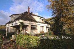 Achat Maison 8 pièces Caudebec en Caux