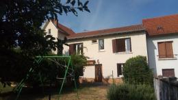 Location Maison 5 pièces Beaumont