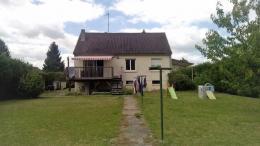 Achat Maison 6 pièces Le Plessis Brion