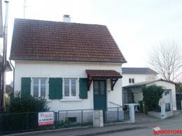 Achat Maison 5 pièces Village Neuf