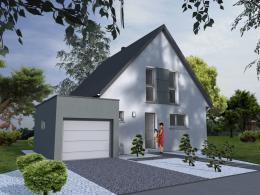 Achat Maison 5 pièces Muntzenheim