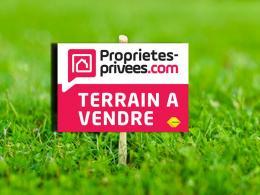 Achat Terrain St Pierre Langers