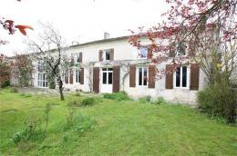 Achat Maison 9 pièces Tonnay Charente