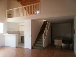 Location Appartement 4 pièces Villeneuve sur Lot
