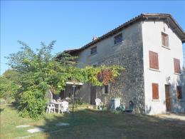 Achat Maison 7 pièces St Cyr sur le Rhone