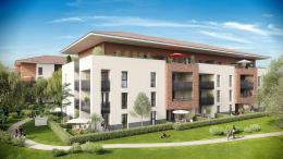 Achat Appartement 3 pièces Saint Trivier sur Moignans