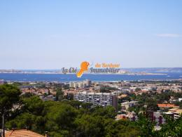 Achat Maison 3 pièces Marseille 09
