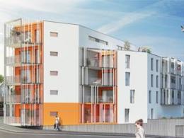 Achat Appartement 3 pièces Brest