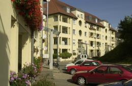 Location Appartement 3 pièces Neuf Brisach