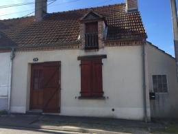 Maison La Ferte St Aubin &bull; <span class='offer-area-number'>71</span> m² environ &bull; <span class='offer-rooms-number'>3</span> pièces