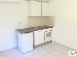 Location Appartement 2 pièces Les Milles