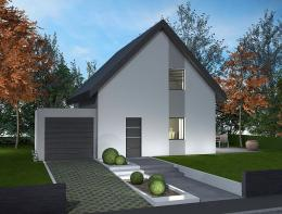Achat Maison+Terrain 5 pièces Buschwiller