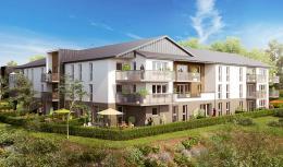 Achat Appartement 3 pièces Le Houlme