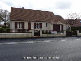 Achat Maison 5 pièces Beaumont sur Sarthe