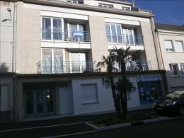 Achat Appartement 2 pièces St Nazaire