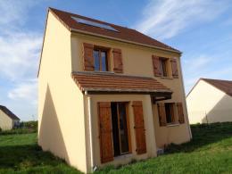 Maison St Andre de l Eure &bull; <span class='offer-area-number'>101</span> m² environ &bull; <span class='offer-rooms-number'>5</span> pièces