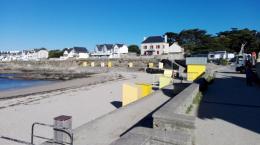 Achat studio Batz sur Mer