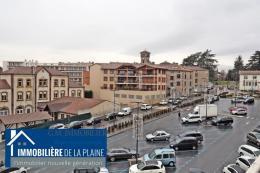 Location Appartement 4 pièces Roche la Moliere