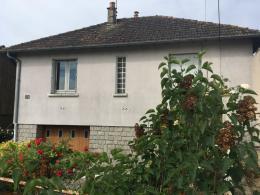 Achat Maison 3 pièces St Denis d Orques