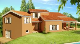 Achat Maison Villette d Anthon