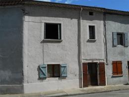Maison Aubenas &bull; <span class='offer-area-number'>56</span> m² environ &bull; <span class='offer-rooms-number'>3</span> pièces