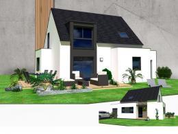 Achat Maison 6 pièces Herbignac