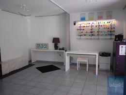 Achat studio Aime