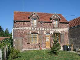 Achat Maison 5 pièces Beaulieu les Fontaines