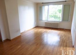 Achat Appartement 3 pièces St Fargeau Ponthierry