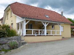 Achat Maison 6 pièces Giromagny